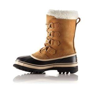 Sorel Caribou Women's Boots Size 8